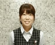 アフター部 奈良 沙恵子