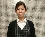 事務スタッフ 西田 ちか