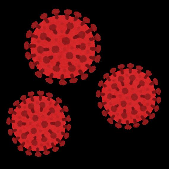 新型コロナウイルスについて : 株式会社角建